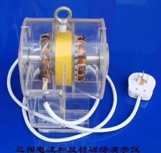 3v---3v                 三,直流伺服电动机模型                 输
