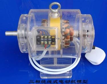 3v---3v                 三,直流伺服电动机模型