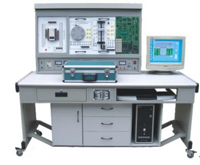 plc可编程控制器实验台