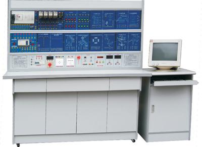 网络型模拟电路实验装置