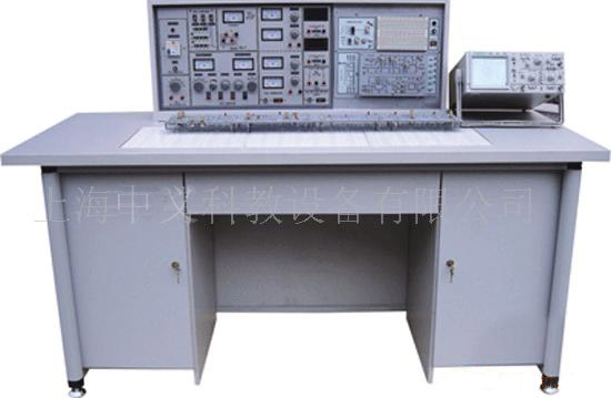 zyt102模电,数电,高频电路实验室成套设备