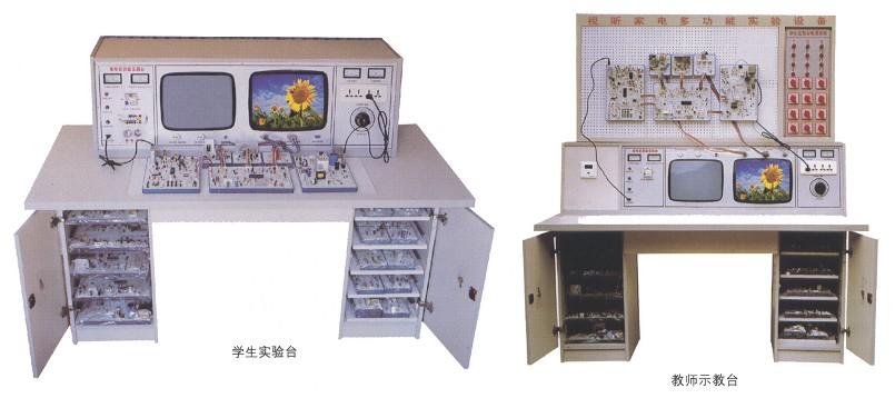 2号板:黑白电视机,电源变压器电路单元