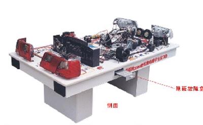 00    11  猎豹cjy2470型电器电路实习台  2100×1100×900  台