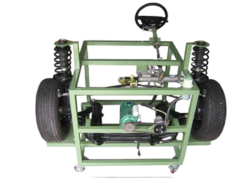 汽车发动机实验台汽车发动机实训设备