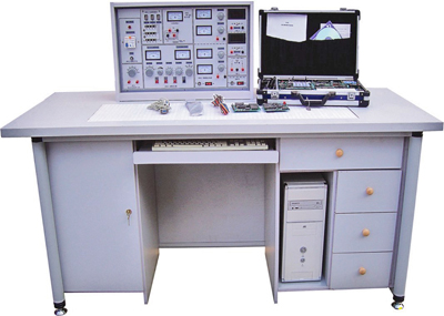 zy-2003b电工,模拟,数字电路,电气控制设备四合一实验室成套设备
