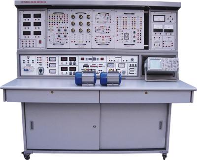 立式电工,模拟,数字电路,电器控制实验台